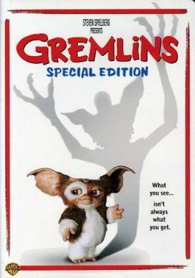 Gremlins movie (1984)