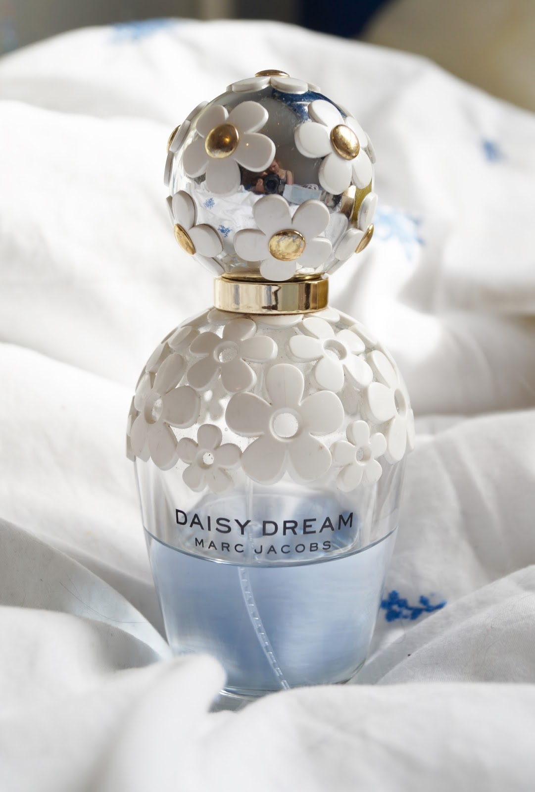 marc jacobs daisy dreams spring perfume