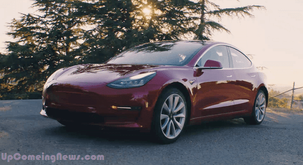 Tesla started selling cheap model 3 car variants in China