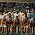 #FutsalItupeva - Ginásio Dorival Raymundo recebe mais jogos da Copa TV Tem nesta quinta-feira