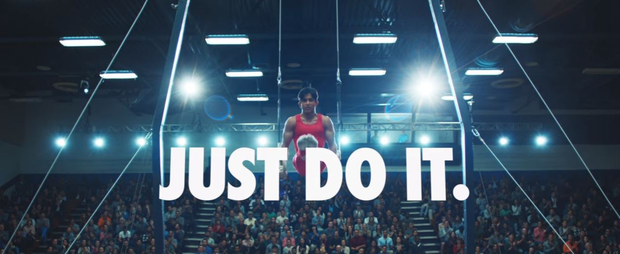 Canzone Pubblicità Nike Just Do It - Unlimited You | Musica spot Agosto 2016