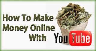 kaya dari youtube