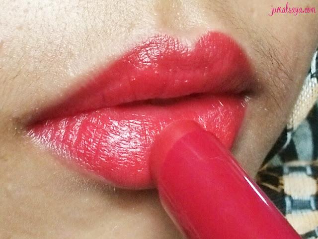 Fanbo Fantastic Matte Lipstick No 10