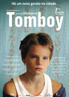 Assistir Tomboy – Legendado – Online 2011
