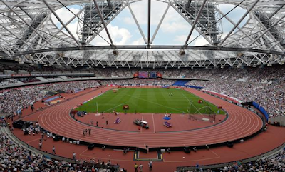 World Para Athletics Championships 2019, host dubai, dates, venues, schedule,