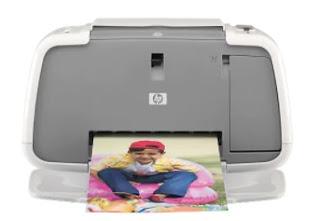 HP Photosmart A310 Compact Photo Télécharger Pilote