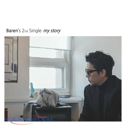 Baren – My Story – About Separation – Single