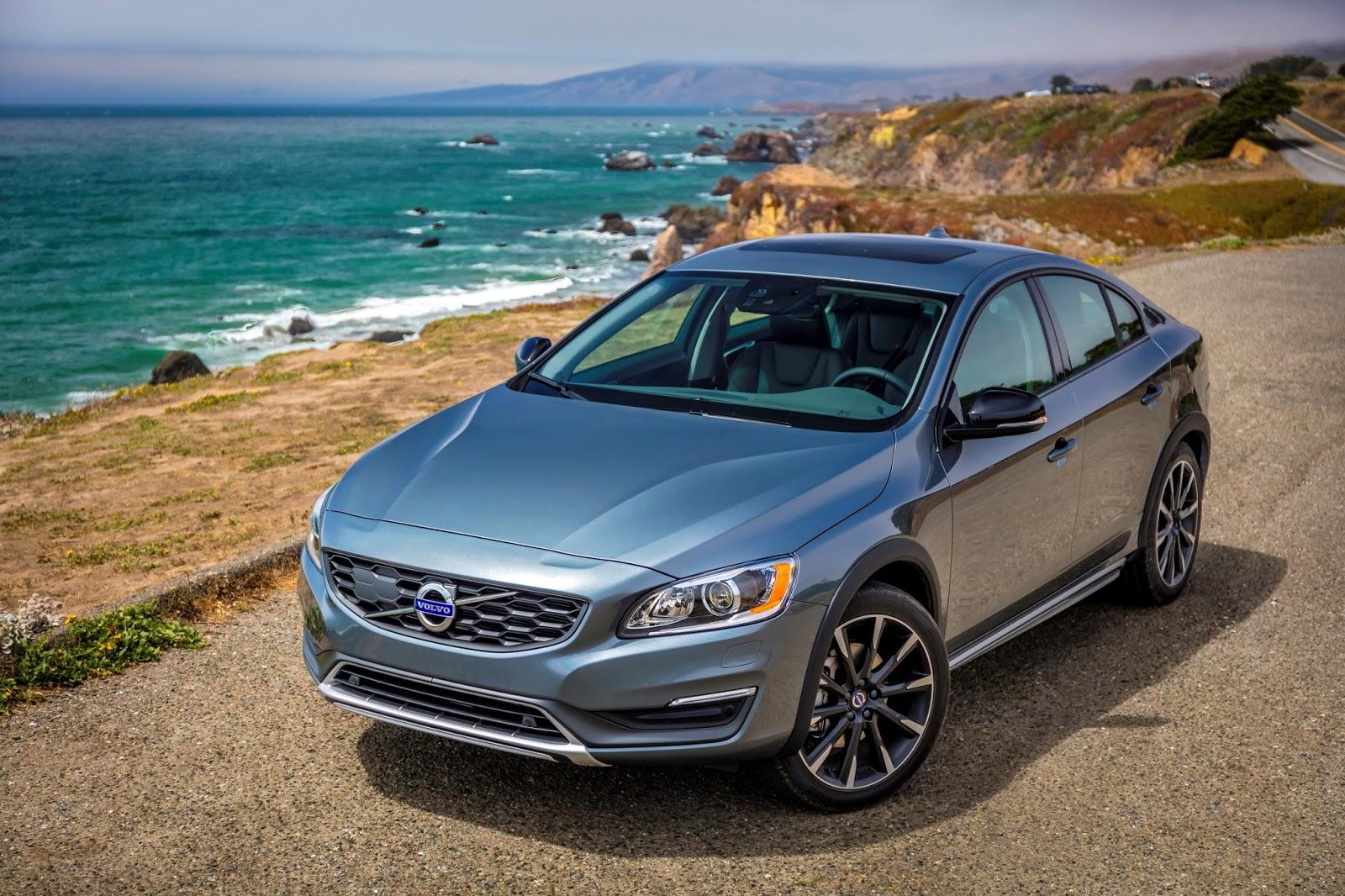 VOLVO%2BS60%2BCROSS%2BCOUNTRY%2B4 Η Volvo με το νέο S60 Cross Country δημιουργεί το πρώτο sedan με διττό χαρακτήρα