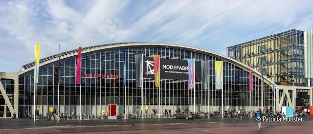 Modefabriek 2018 - RAI AMSTERDAM