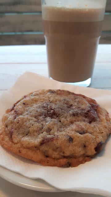 Weltbeste Nutella-Cookies