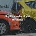 Are you always on the road? It is time to buy personal accident insurance