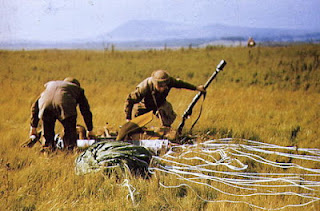 WW2 Polish Uniforms Polish paratroopers 1st Polish Independent Parachute Brigade