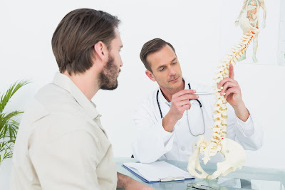 Sciatica Symptoms and Chiropractic Treatment - El Paso Chiropractor