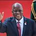 RAIS MAGUFULI AUOMBA UMOJA WA ULAYA NA MAREKANI KUIONDOLEA VIKWAZO ZIMBABWE