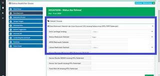 Bug di Aplikasi Emis Online2
