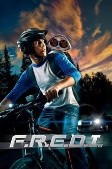 Watch F.R.E.D.I. Online Free in HD