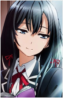 Top 10 Karekter Anime dengan Wajah Terkawaii Terbaik [Japan Poll]