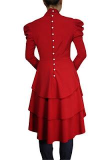 Plus Size Steampunk Dresses | Rockabilly-Clothing-Dresses