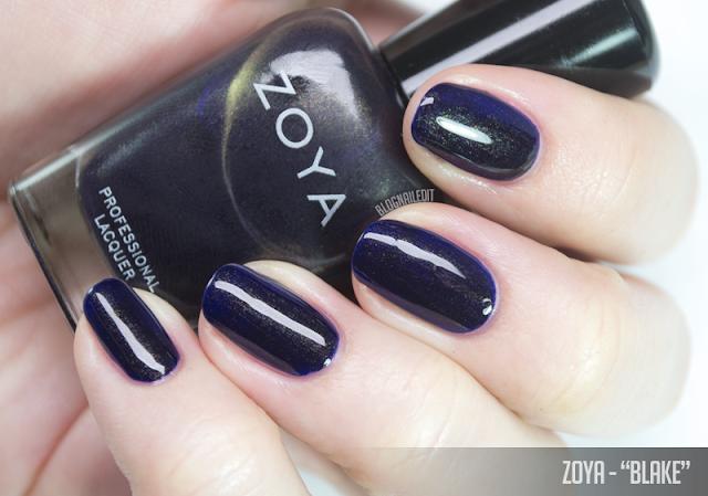 Zoya - Blake