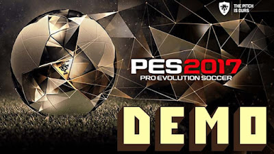 Download PES 2017 Demo untuk PC Free