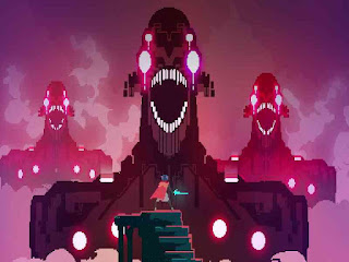 Hyper Light Drifter Game Download Highly Compressed