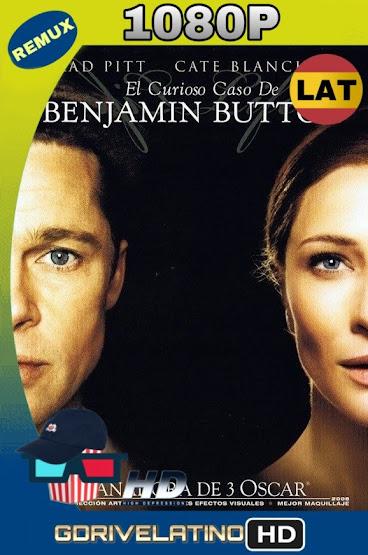 El Curioso Caso de Benjamin Button (2008) BDRemux 1080p Latino-Ingles MKV
