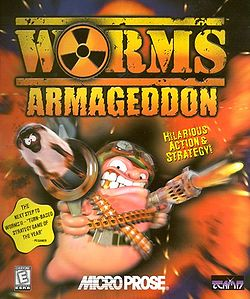 Full version how worms download for armageddon to free
