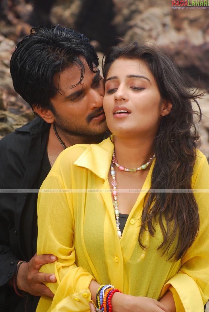 Indian Actress South Indian Actress Nikita Thukral Wet