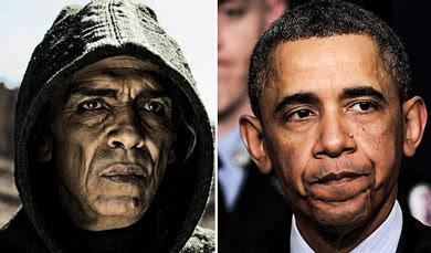 Obama-satanas