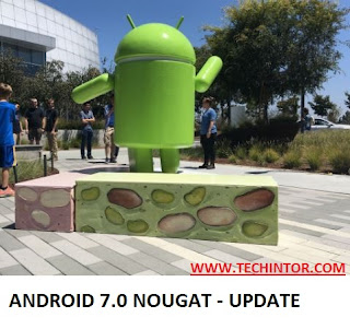 Android 7.0 Nougat - Download And Install on your Smartphones{Nexus} Now