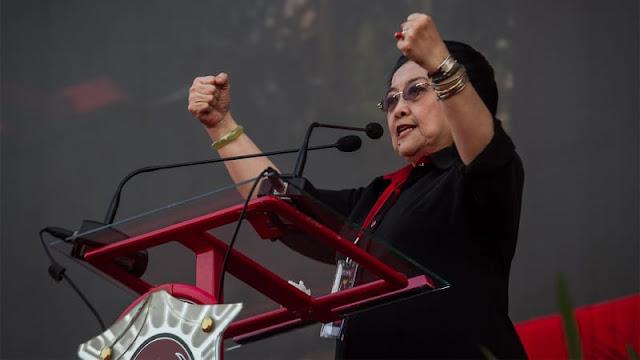 Demokrat Tuding Megawati Halangi Penyidikan Kasus Kudatuli