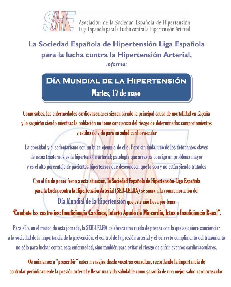 Rodrigo Abad: HIPERTENSION ARTERIAL