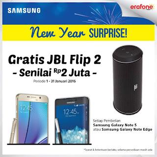 Promo Samsung Galaxy Note 5 Terbaru 2016