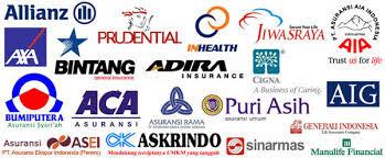 Lembaga-Lembaga Keuangan Bukan  Bank Yang Ada Di Indonesia