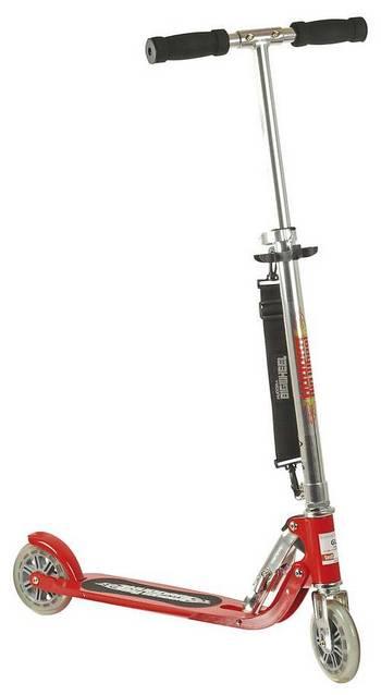 trottinette Hudora Bigwheel 125