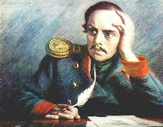 Михаил Лермонтов о лезгинах
