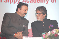 Amitabh Bachchan Launches Ramesh Sippy Academy Of Cinema and Entertainment   March 2017 041.JPG
