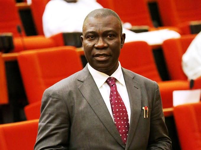 Deputy President of the Senate, Ike Ekweremadu, yesterday, revealed what the attack on the Senate on Wednesday, has cost Nigeria.