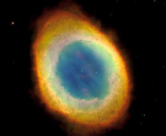 16 fotos incriveis do telescopio hubble 10 - 16 fotos inacreditáveis do telescópio Hubble