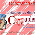 Couples' Night 2016 - A Celebration of Love and Marriage (Feb 14 - 6 PM at MUC Worship Hall)