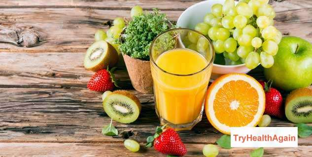 Healthiest Juice Should Be Drinking