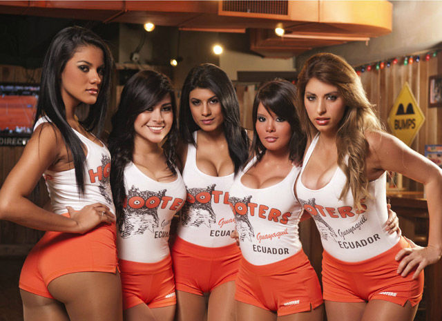 Think, Hooters girls hot and nude pic
