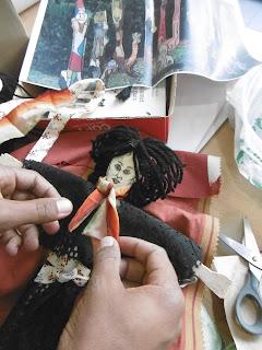 Les petites poupées ex nihilo, 4, malooka