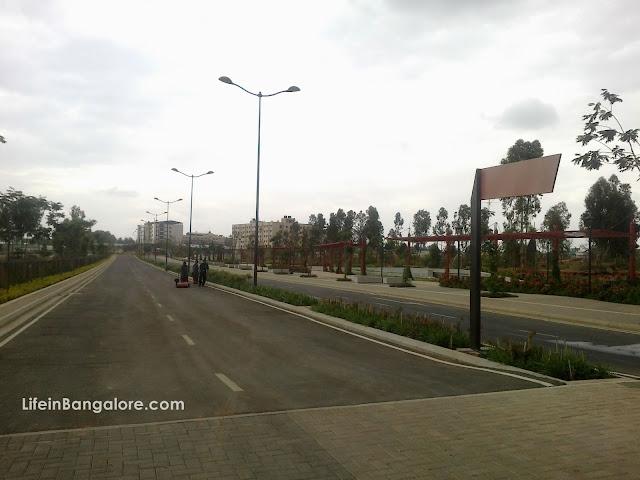 Bharatiya City