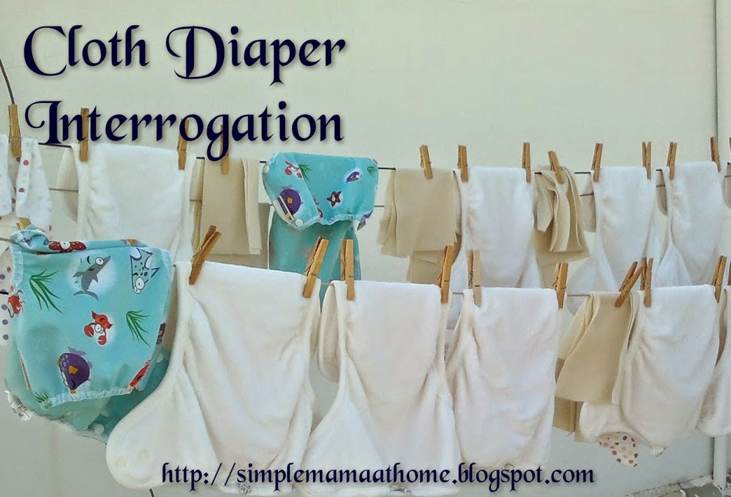 Cloth Diaper FAQ