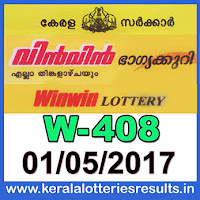 Win-win lottery w 408, Win-win lottery 1 5 2017, kerala lottery 1 5 2017, kerala lottery result 1 5 2017, kerala lottery result 1 05 2017, kerala lottery result win-win, win-win lottery result today, win-win lottery w 408, keralalotteriesresults.in-01-05-2017-w-408-Win-win-lottery-result-today-kerala-lottery-results, kerala lottery result, kerala lottery, kerala lottery result today, kerala government, result, gov.in, picture, image, images, pics, pictures