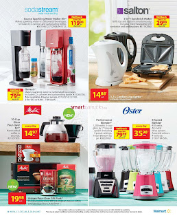 Walmart mother's day flyer April 27 to May 14