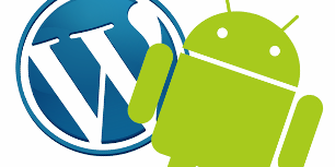 Wordpress Android Application
