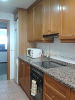 piso en venta avenida almazora castellon cocina