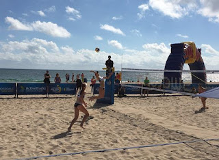 Fort Lauderdale Major, FIVB Beach Volleyball World Tour
